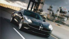 2012 Fisker Karma Electric Car Review