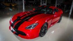 2013 SRT Viper GTS Quick Look
