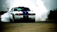 2011 Dodge Challenger SRT8 392 Road Test