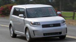 2008 Scion xB Road Test Review