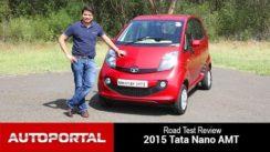 Should You Buy the Tata Nano GenX?
