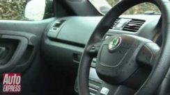 VW Polo GTI vs Skoda Fabia vRS vs SEAT Ibiza Cupra Car Review