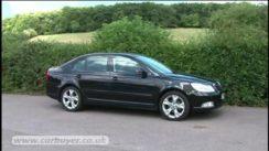 Skoda Octavia Hatchback Review Video
