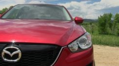 2014 Mazda CX-5 Grand Touring Mile High 0-60 MPH Test