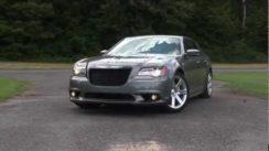 2012 Chrysler 300 SRT8 Review