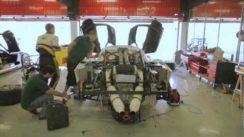Vyver Racing – Mosler MT900 GT3 at VdeV Endurance Michelin 2013
