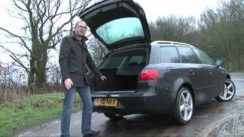 Seat Exeo ST Long-Term Test Review