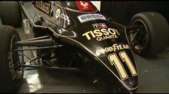 Lotus Motorsport Factory Tour