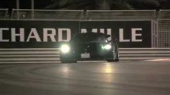 McLaren P1 Tested to the Limit