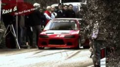 The Fastest Peugeot 106 in the World