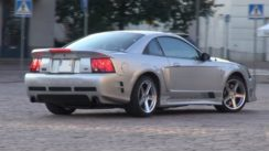 2001 Saleen Mustang Supercharged S281 Video Overview