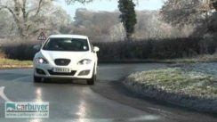 SEAT Leon Hatchback In-Depth Review