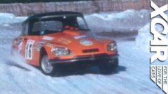 The Secret History of Citroën Cars