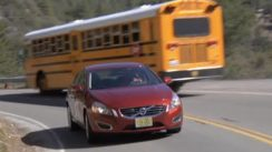 2011 Volvo S60 T6 AWD Review Video