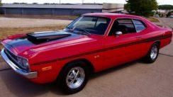1972 Dodge Dart Demon Quick Look