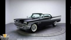 Beautiful 1957 Chrysler Saratoga
