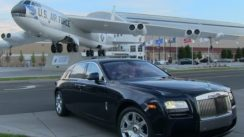 2012 Rolls-Royce Ghost Test Drive & Review