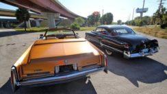 1976 Cadillac Eldorado Convertible Test Drive