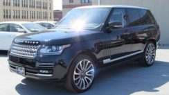 2014 Range Rover Supercharged Autobiography In-Depth Review