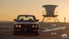 BMW M5 Sleeper Car
