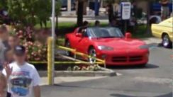 Google Street View Exotic Cars – Part 19