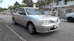 2001 Proton Waja 1.6 Start-Up & Full Vehicle Tour