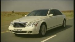 Maybach 62 S In-Depth Review Video
