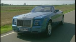 Rolls-Royce Drophead Coupe Video Review