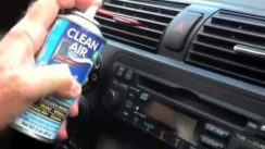 How to Neutralize Odors in your Car