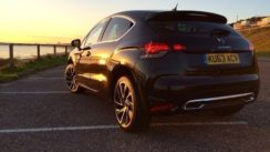 Citroen DS4 DSport HDi 160 Car Review