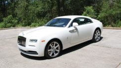 2014 Rolls Royce Wraith Detail Review & Test Drive