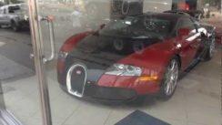 Bugatti Veyron Hypercar For Sale