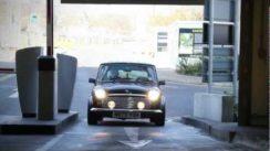Classic Mini Car Review Video