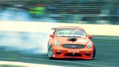 Best of Formula Drift Finals