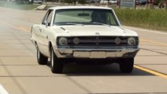 1968 Dodge Dart GTS Test Drive