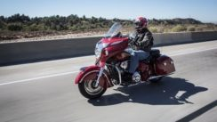 Indian Chief Motorcycles on Jay Leno's Garage
