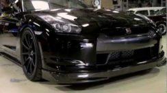 2010 Nissan GT-R Custom Tuned