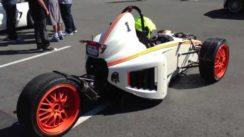 Scorpion Motorsports P6 Quick Look