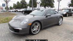 2012 Porsche 911 (991) Carrera S In-Depth Review