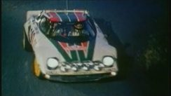 History of Lancia Stratos