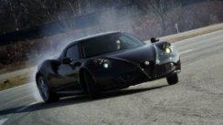 Building the Alfa Romeo 4C – Factory Tour