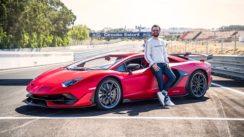 Is the Aventador SVJ the Best Lamborghini Ever?