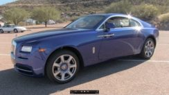 2014 Rolls-Royce Wraith In-Depth Review