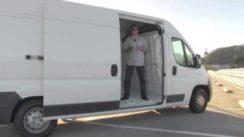 2013 Fiat Ducato Cargo Van Review & Road Test