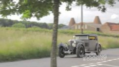 1929 Bentley Speed Six Grafton Coupe