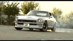 The Limit & Legacy of the Datsun 240Z