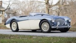 1956 Austin Healy 100M at Auction