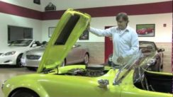 1965 Superformance Mk III Shelby Cobra Video