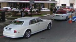 Google Street View Exotic Cars – Part 6