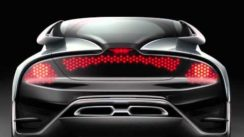 Saab PhoeniX Concept Video